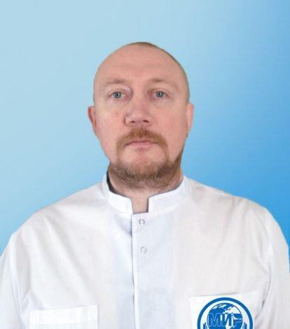 Андрей Александрович Кузнецов
